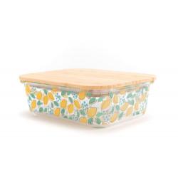 Lunch box 1050ml