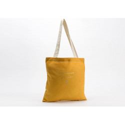 Tote Bag Précieuse Nounou