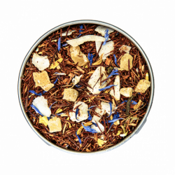 Rooibos rouge Ananas Coco