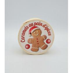 Caramel au Pain D'épices