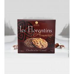 Florentins au Chocolat lait