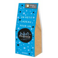 """Lentilles de chocolat """"Pour..."""