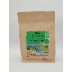 Café Shere  Khan Bio Indonésie