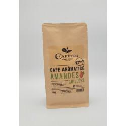 Café Aromatisé Amandes...