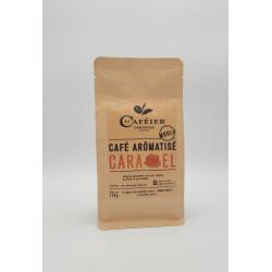 Café Arômatisé Caramel