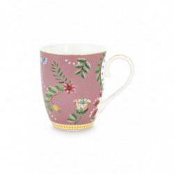 Grand Mug La Majorelle Pink