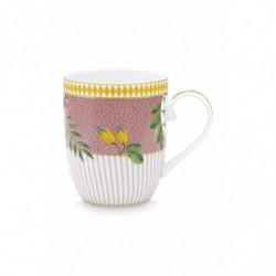 Petit Mug La Majorelle Pink