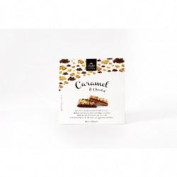 Caramel et Chocolat lait...