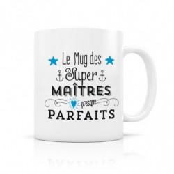 """Mug """" Le Mug des Super..."""