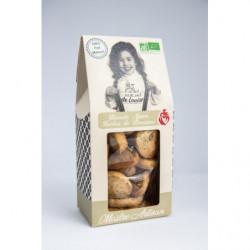 Biscuits Apéro - Herbes de...