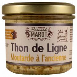 Thon de Ligne Moutarde à...