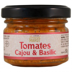 Tomate Cajou 50gr