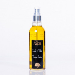 Spray huile d'olive vierge...