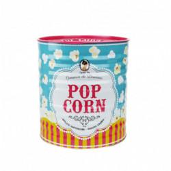 Conserve de douceurs Pop Corn