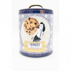 Mini cookies aux pépites de...