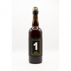 Bière RYE IPA 75cl