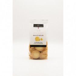 Biscuits sablés nature