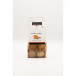 Biscuits sablés Caramel