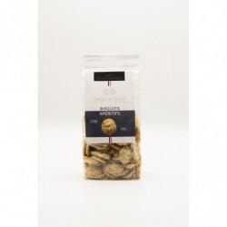 Biscuits Sésame et Pavot