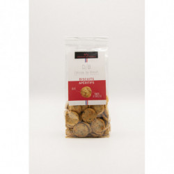 Biscuits Olive et Piment