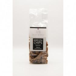 Kreizh chips nature