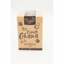 Crousti - Ghana