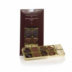 Réglette 10 chocolats