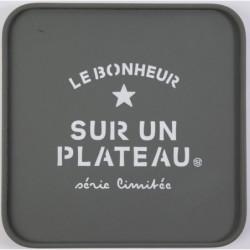 """Plateau en liège """"Le..."""