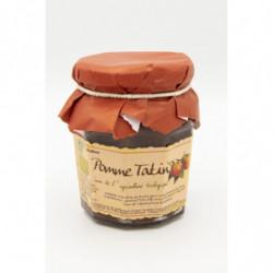 Confiture Pomme Tatin Bio
