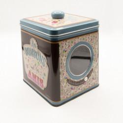 Boîte à bonbons TON AMI