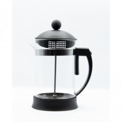 Cafetière à piston 6 tasses