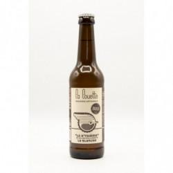 Bière Blanche Bio 33cl