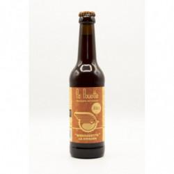 Bière Ambrée Bio 33cl