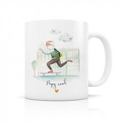 Mug Papy Cool