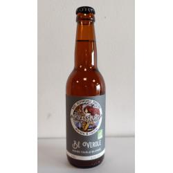 Bière Be Vérole Bio 33cl