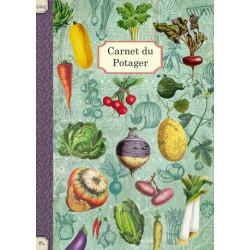 Cahier Le Potager